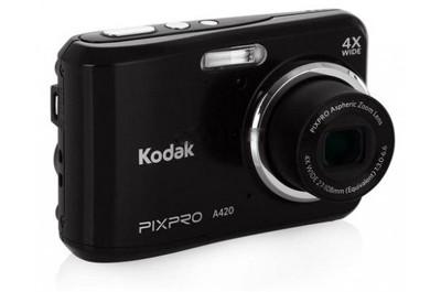 Kodak A420