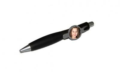 עט פלסטיק + הדפסה על המוצר