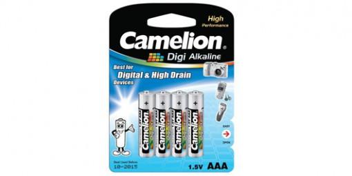 camelion AAA 1