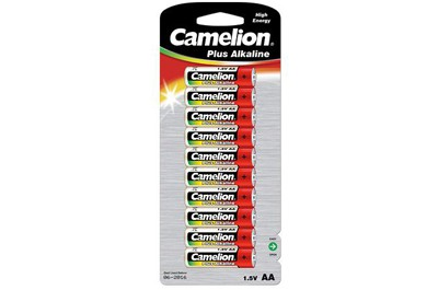 camelion aa 10