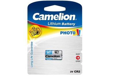 camelion v3 cr2 1