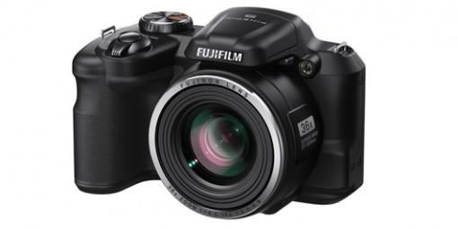 Fujifilm FinePix S8600 מצלמה