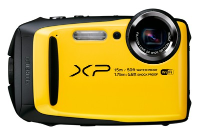 Fujifilm FinePix XP90 מצלמה