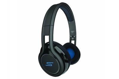SMS Audio Street by 50 On-Ear אוזניות איכותיות