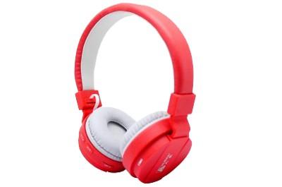 אוזניות סטריאו אלחוטיות בלוטוס CORAL DJ950