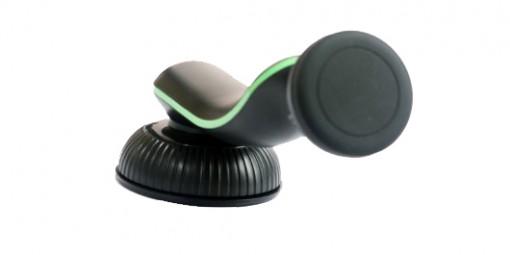 מעמד סלולרי לרכב מגנטי עם זרוע cobra gripqi
