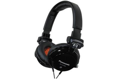 אוזניות RP-DJS400 פנסוניק