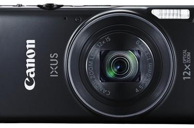 Canon IXUS 275 HS מצלמה