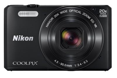 Nikon COOLPIX S7000 מצלמה