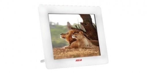 """מסגרת דיגיטלית 10"""" AKAI AK-8310"""