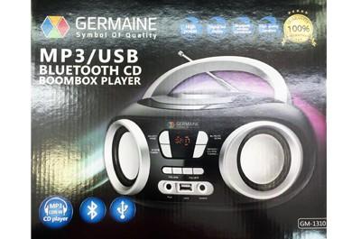 מערכת שמע GERMAINE GM-1310
