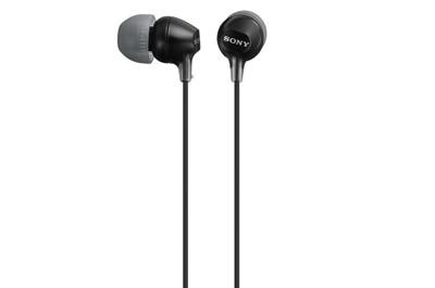 אוזניות איכותיות SONY MDREX15