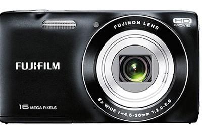 מצלמה קומפקטית Fuji FinePix JZ200