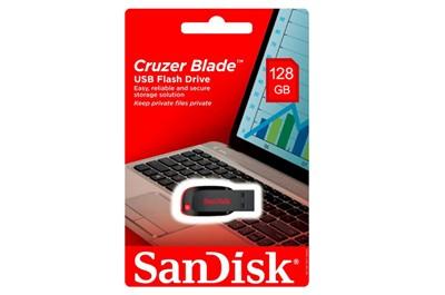 SANDISK 128GB דיסק און קי