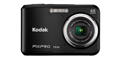 Kodak FZ43 מצלמה