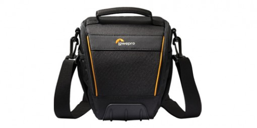 תיק למצלמה Lowepro Adventura TLZ 30 II