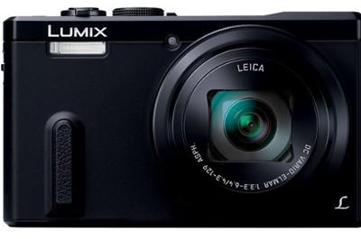 Panasonic Lumic DMC-TZ60 מצלמה