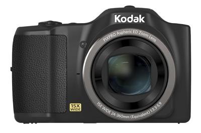 Kodak FZ152 מצלמה