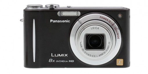 Panasonic DMC-ZR3 מצלמה