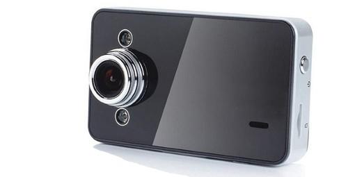 מצלמת דרך לרכב מבית BLK