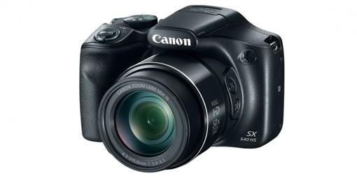 Canon PowerShot SX540 HS מצלמה