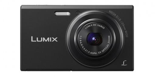 מצלמה Panasonic Lumix DMC-FH10