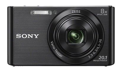 מצלמה Sony CyberShot DSC-W830