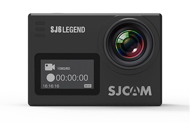 מצלמת אקסטרים SJcam SJ6 Legend