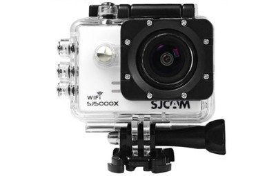 מצלמה אקסטרים SJcam SJ5000X ELITE 4K WiFi