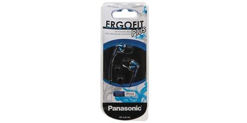 אוזניות סילקון RPHJE190A Panasonic