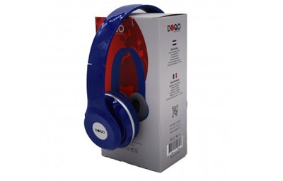 אוזניות מתקפלות DOQO Q-19