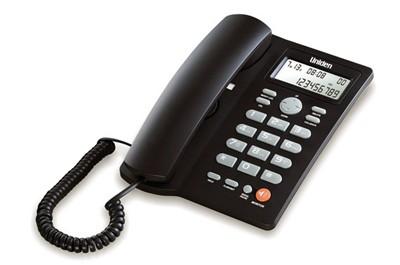 טלפון שולחני יונידן Uniden AS5413