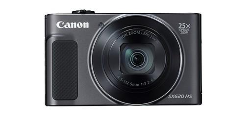 Canon PowerShot SX620 HS מצלמה